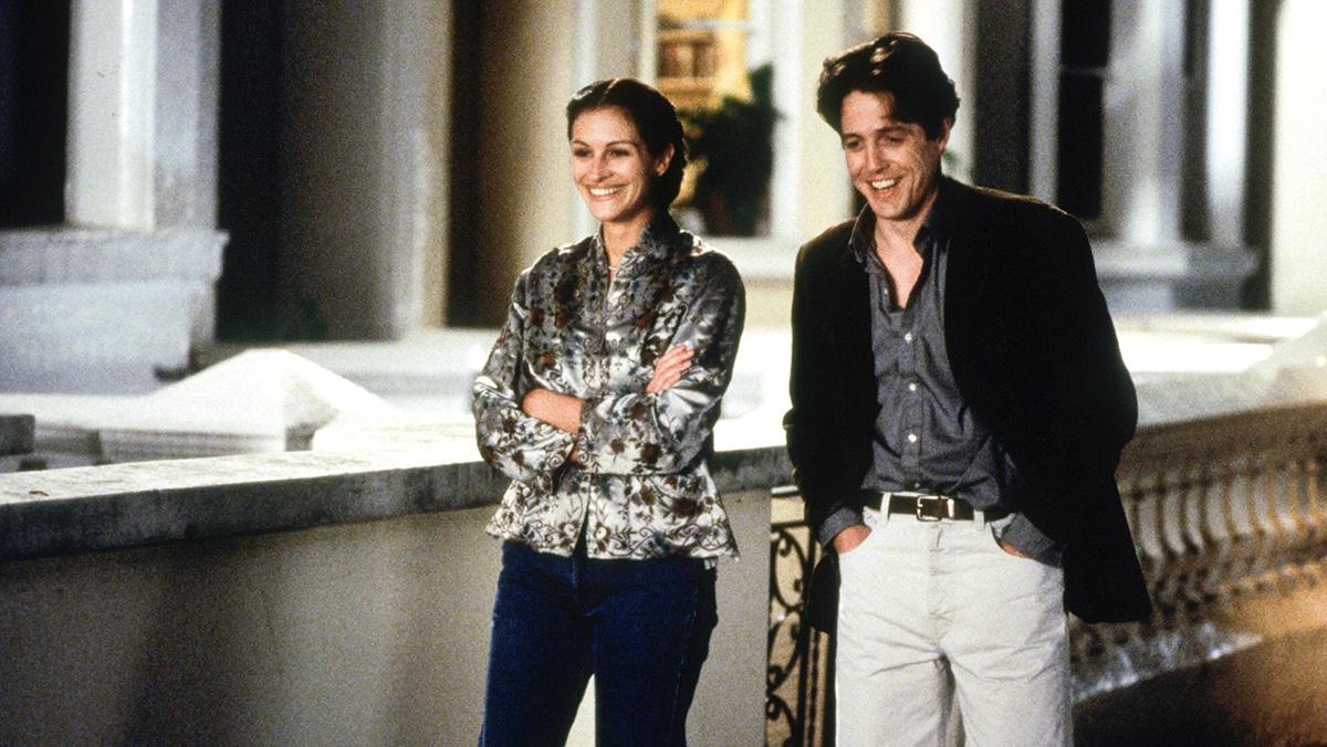 """Notting Hill"" (1999)."