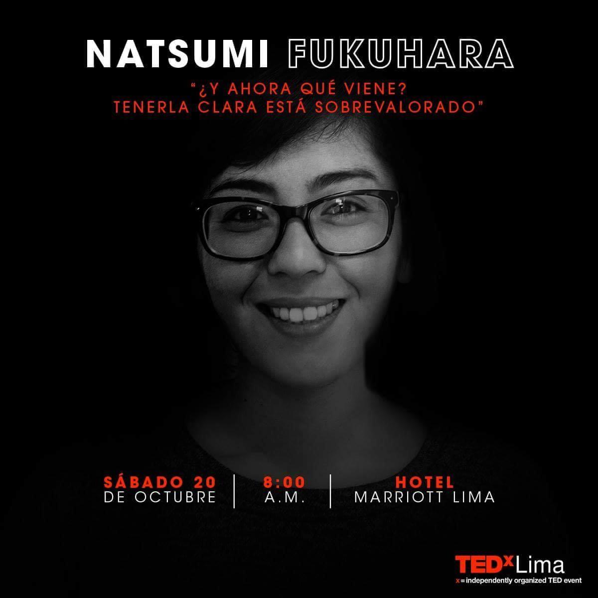 Natsumi Fukuhara