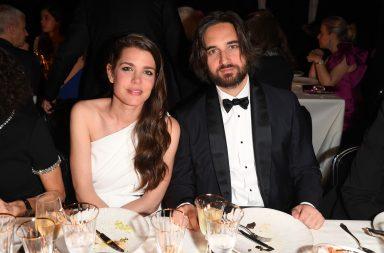 Charlotte Casiraghi y Dimitri Rassam 3