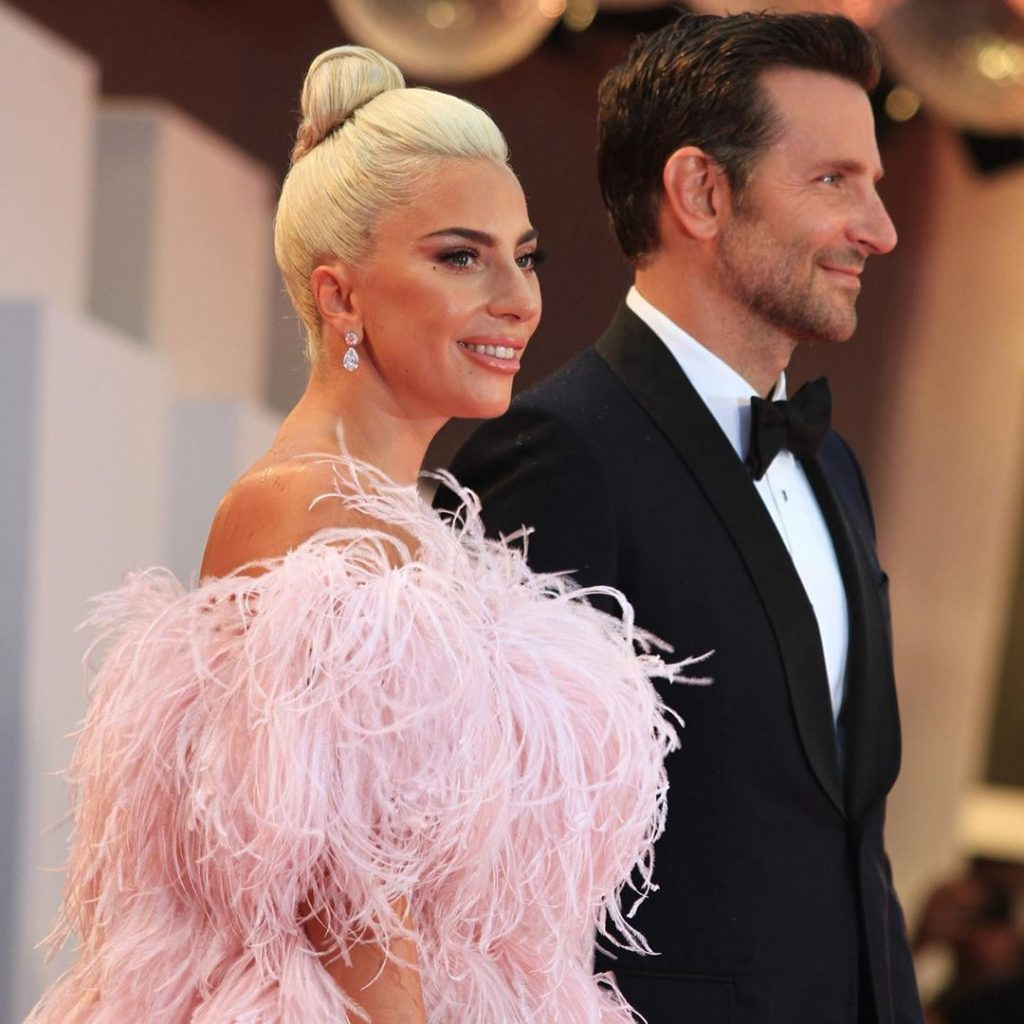Lady Gaga Cooper