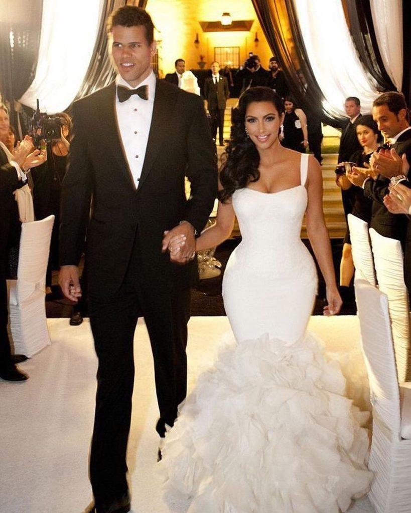 Kardashian matrimonios