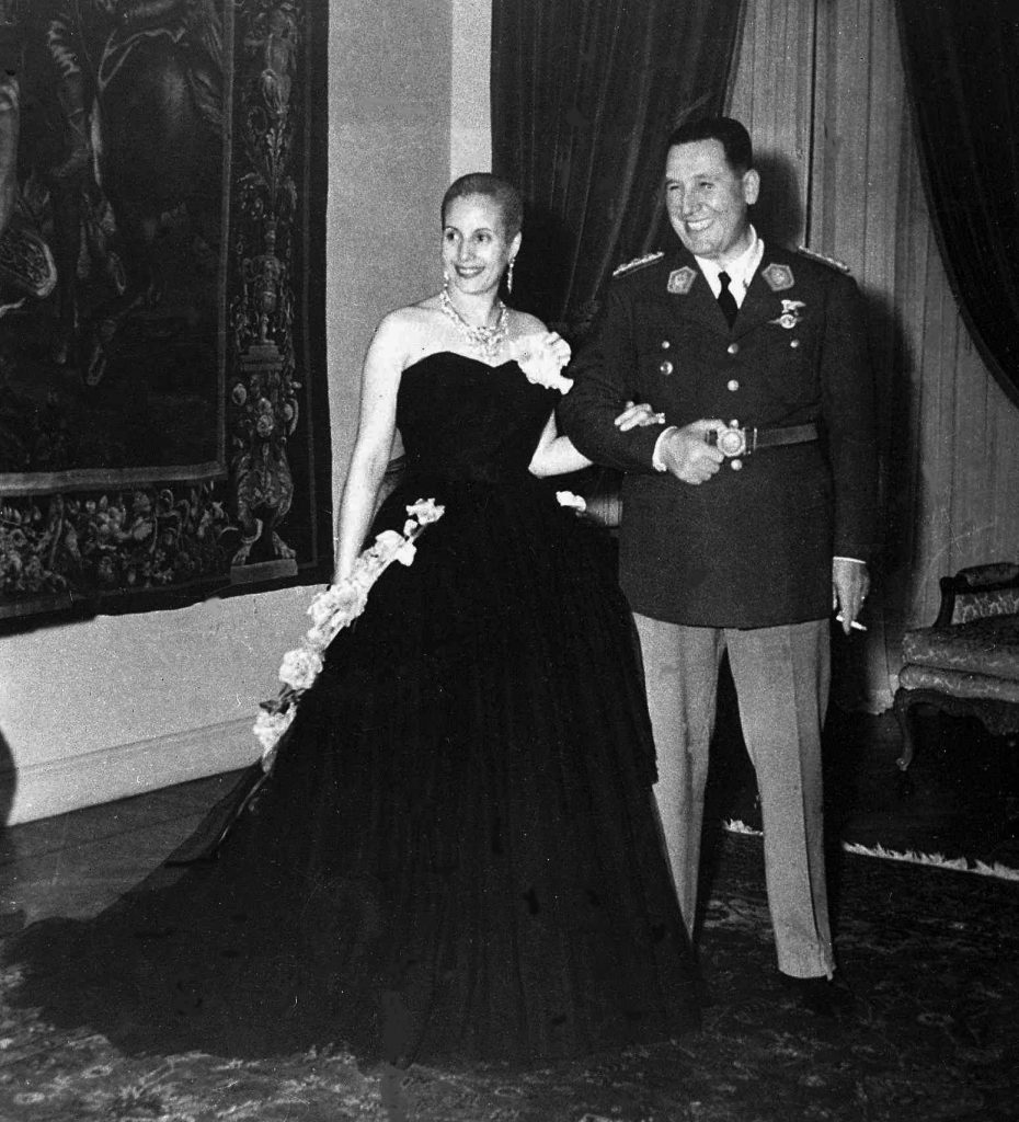 Buenos Aires Evita Perón (8)