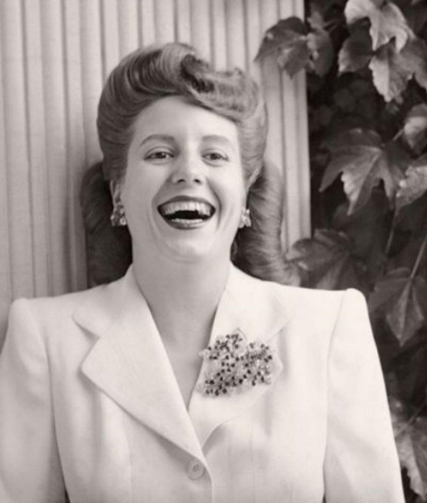 Evita Perón joyas