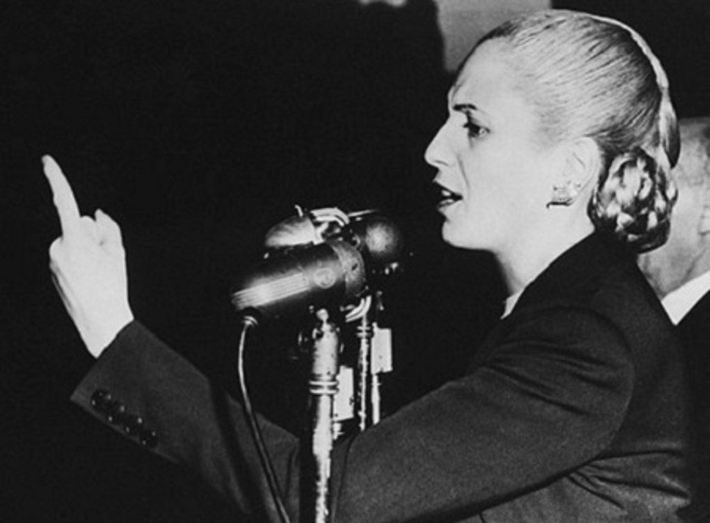 Buenos Aires Evita Perón (11)