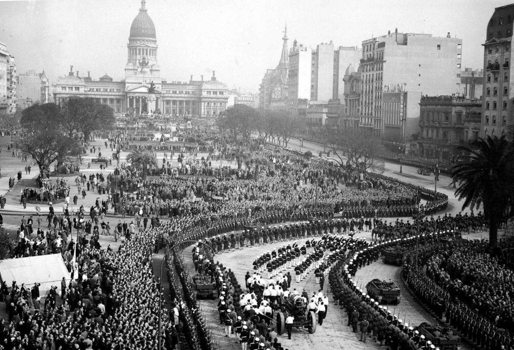 Buenos Aires Evita Perón (9)