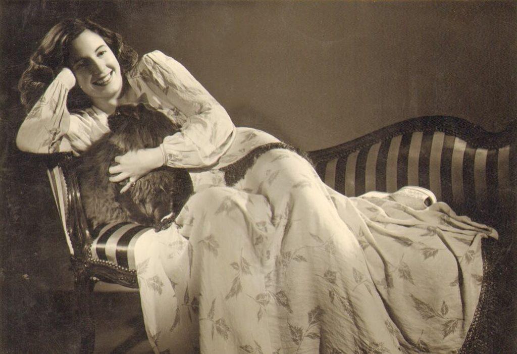 Evita Perón Buenos Aires