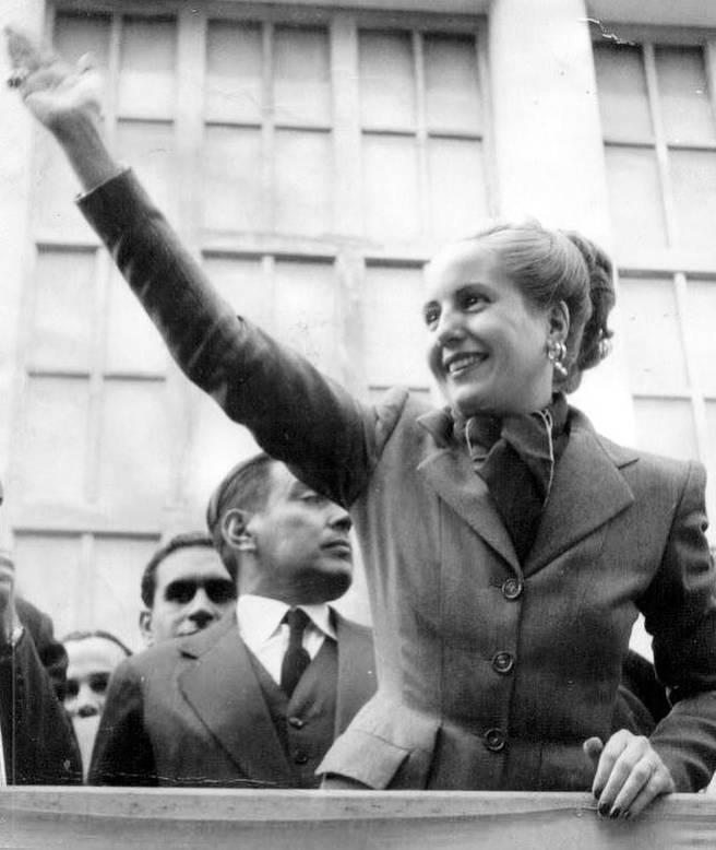 Buenos Aires Evita Perón 2 (3)