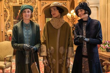 Downton Abbey (2)