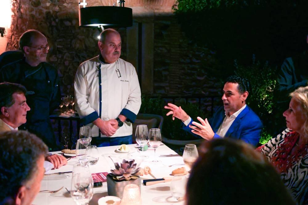 Chef Alfredo Aramburú