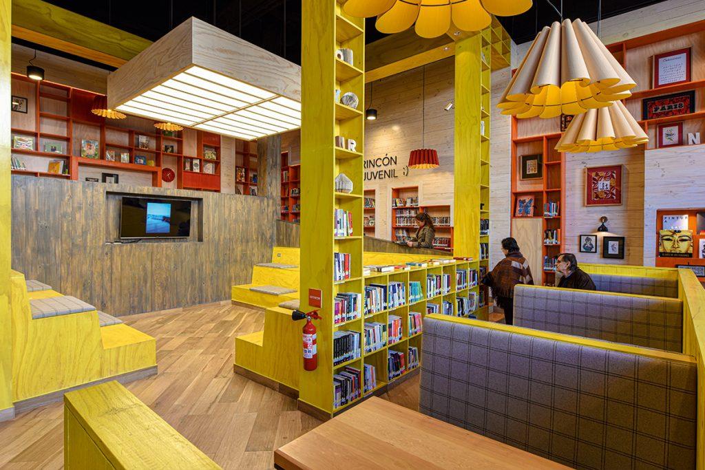 Biblioteca Viva