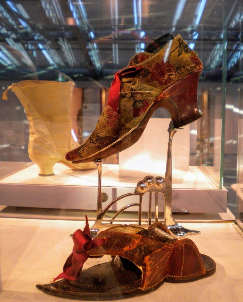 museo calzado venecia