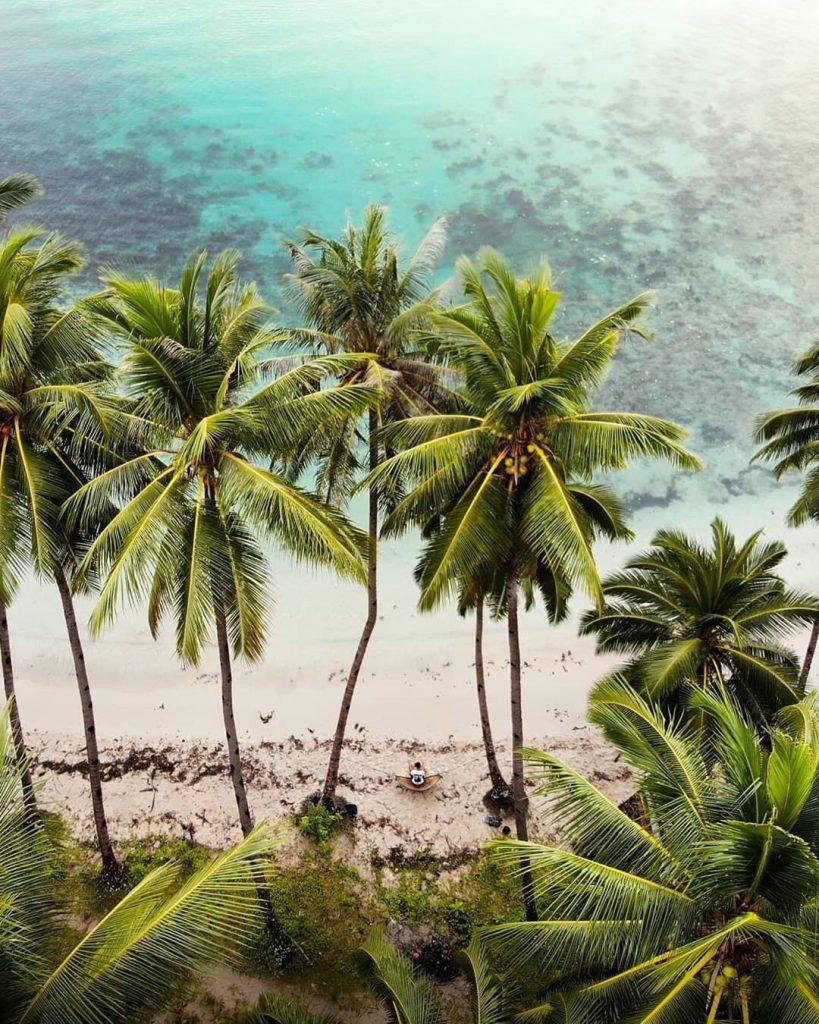 Filipinas turistas destinos