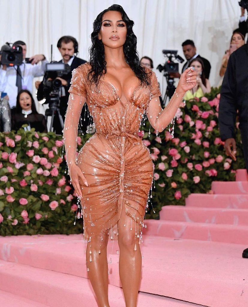 Kardashian met gala 2019