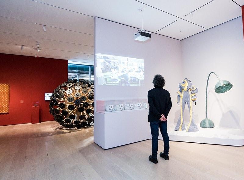 Moma museo arte
