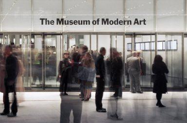 moma museum curso
