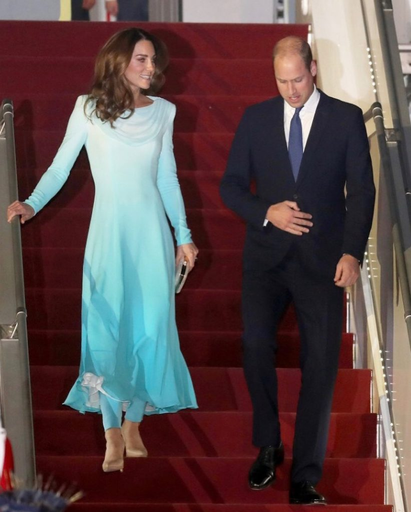 Kate Middleton Pakistán (3)