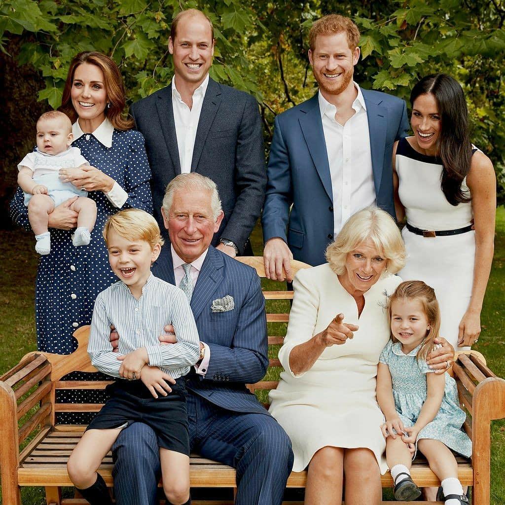 Familia real fortuna 4