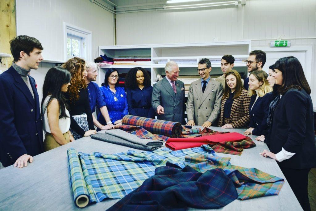 Príncipe Charles moda 3