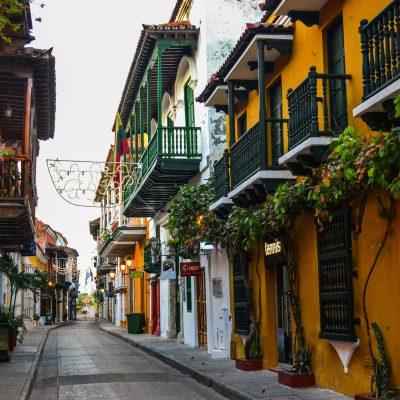 Cartagena de Indias Diversión (1)