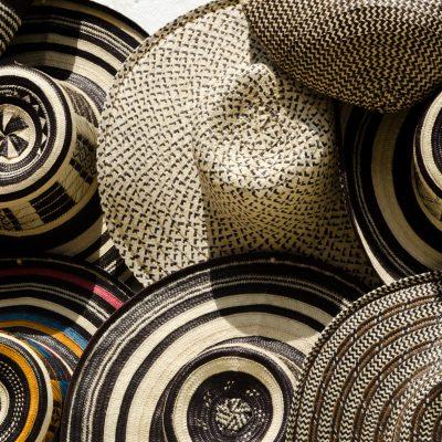 sombreros cartagena