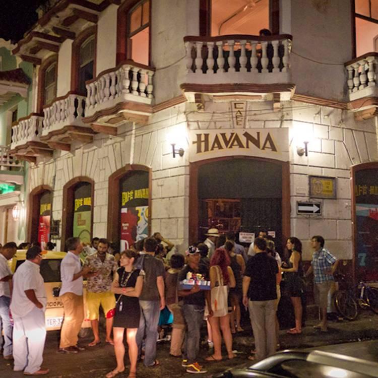 havana cage cartagena5