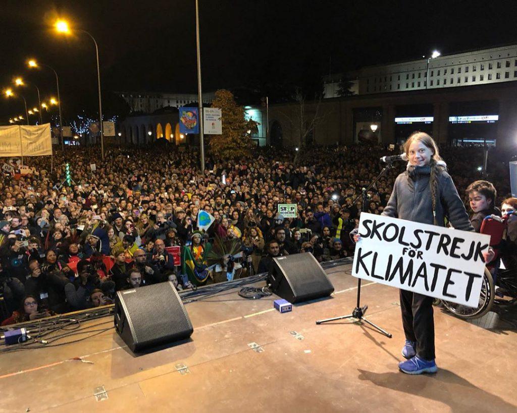 Greta Thunberg Time (2)