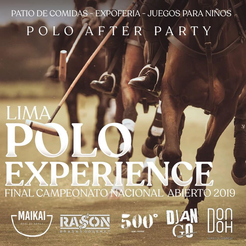 Lima Polo Experience
