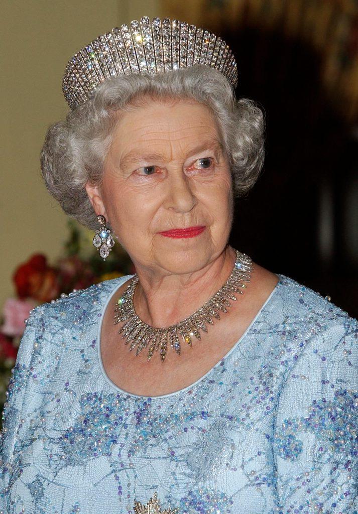 tiara rusa elizabeth