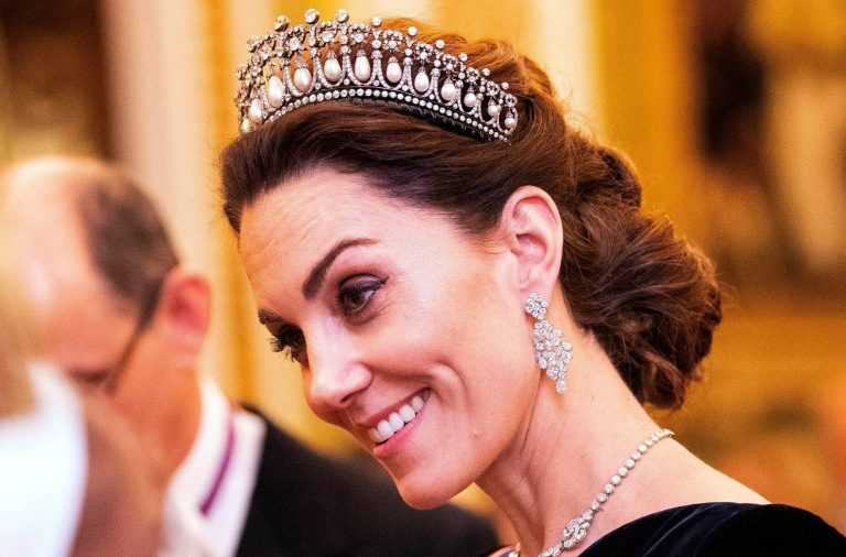 kate middleton tiara 2