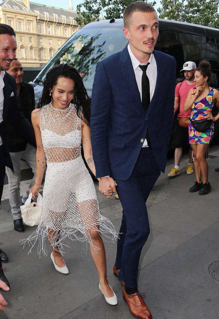 zoe kravitz vestido de novia (1)