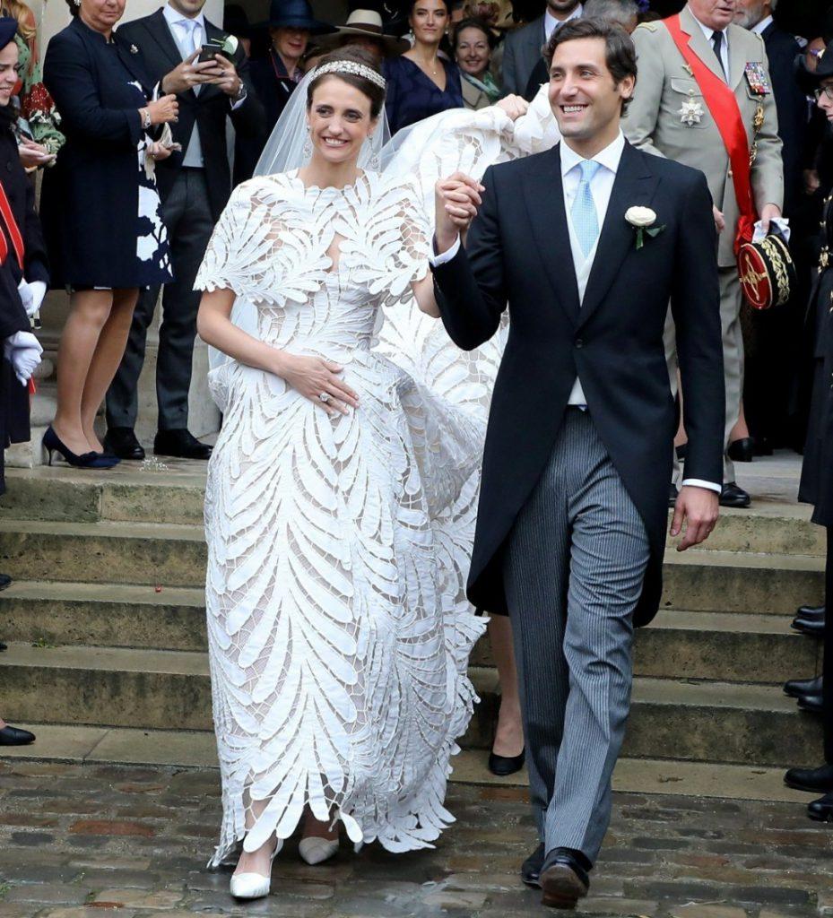 Olympia boda