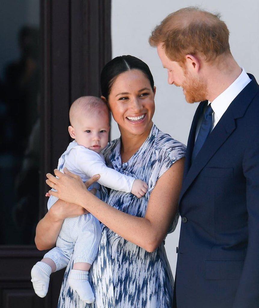 Meghan Markle Príncipe Harry Sussex (1)