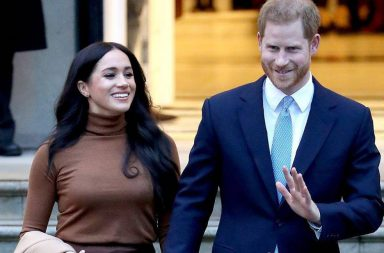 Meghan Markle Príncipe Harry Sussex