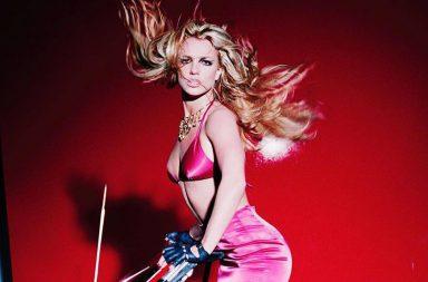Britney Spears Pintura (2)