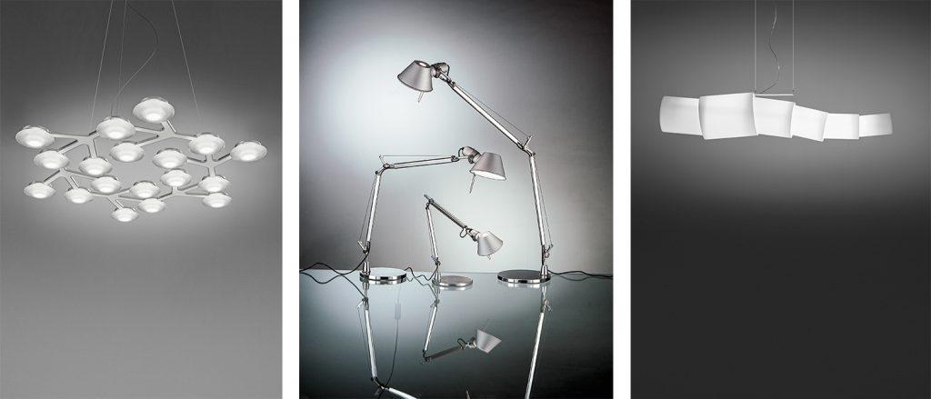 De Lucchi Lamps
