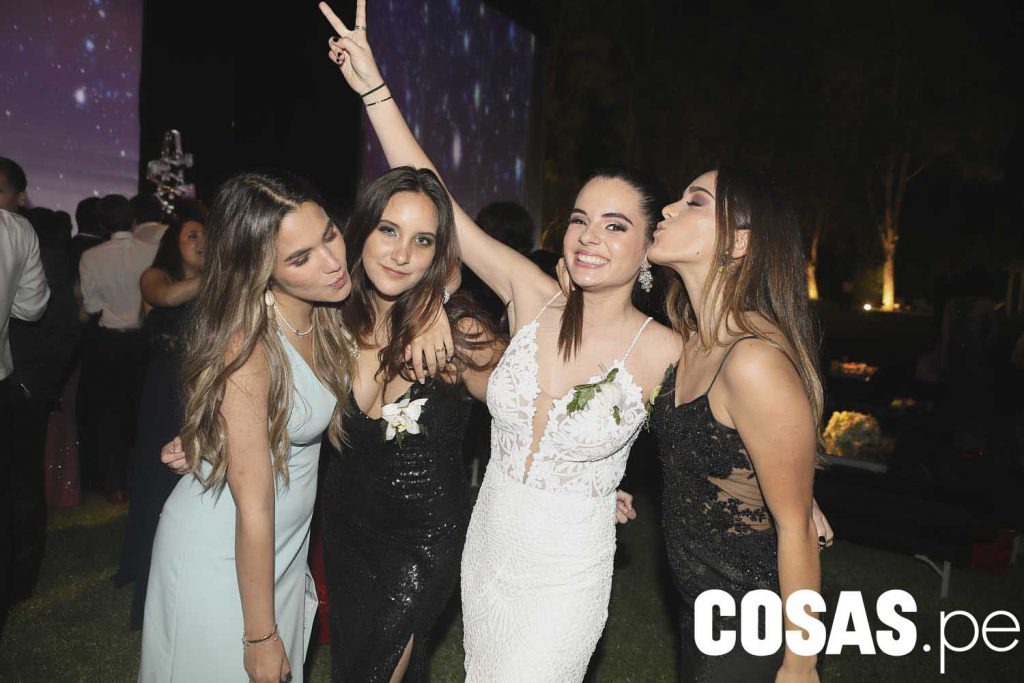 Prom Villa María