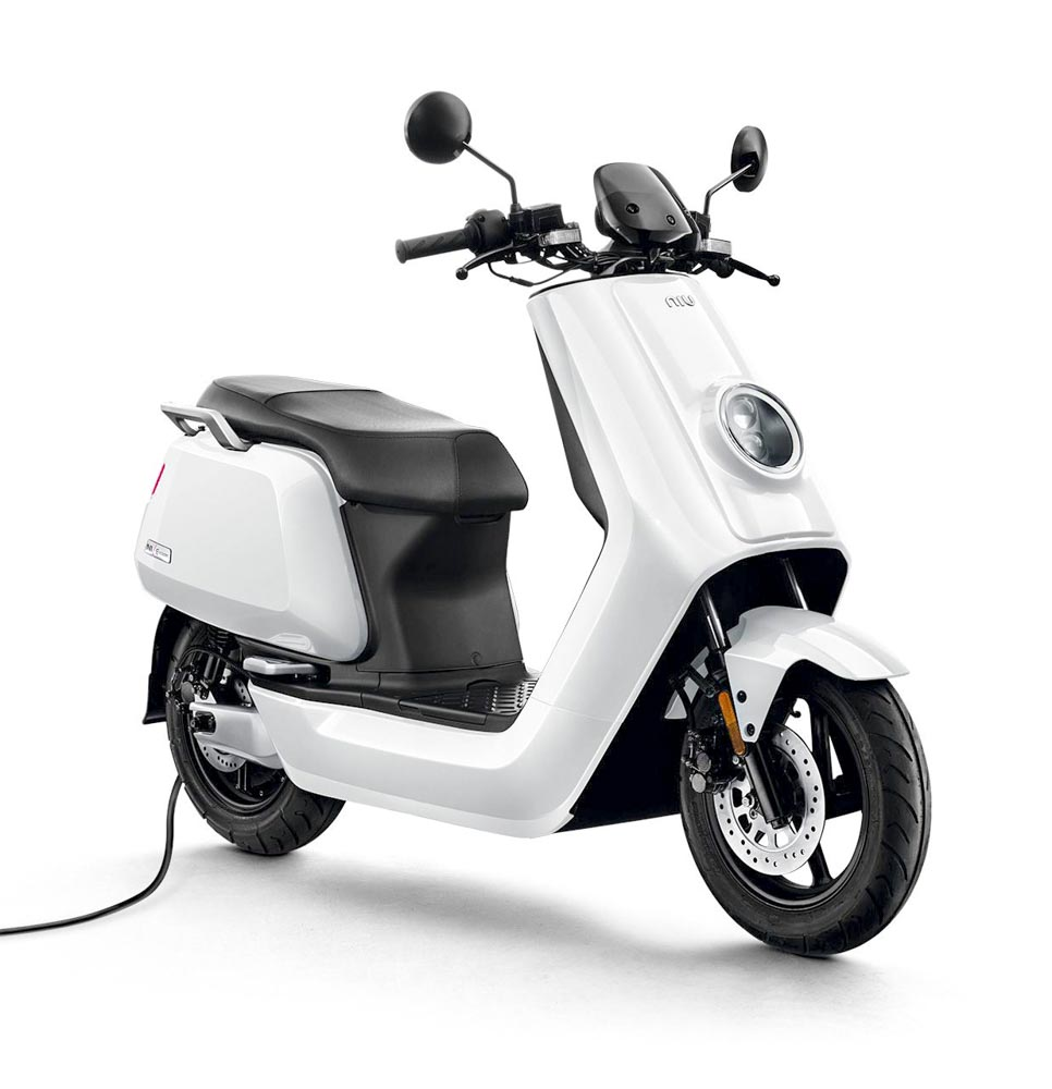 Scooter NIU N1
