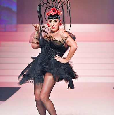 Jean Paul Gaultier Paris Fashion Week 2020