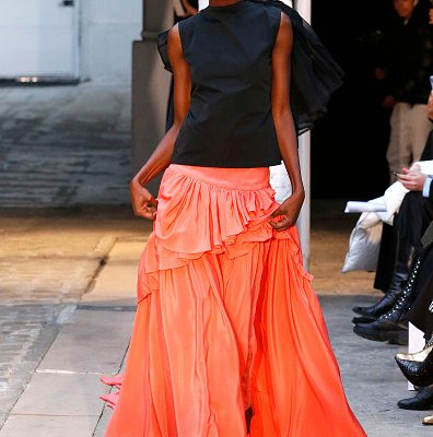 Xuan Paris Fashion Week 2020 1