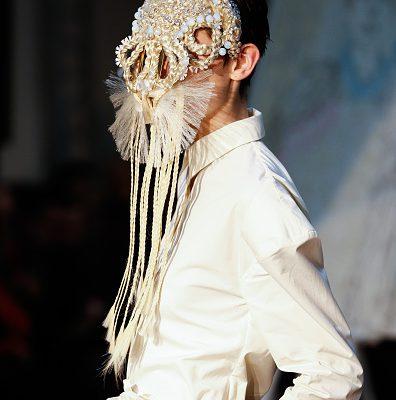 Xuan Paris Fashion Week 2020 2