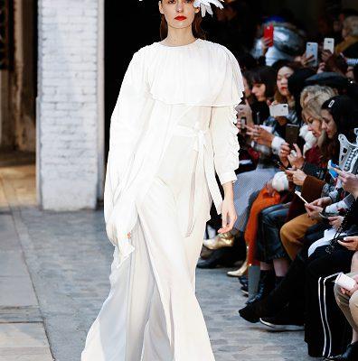 Xuan Paris Fashion Week 2020 3