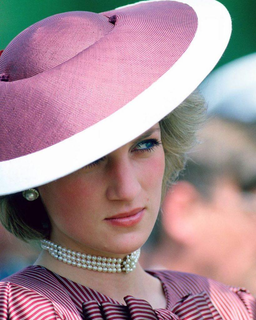 princesa Diana de Gales Lady Di (1)