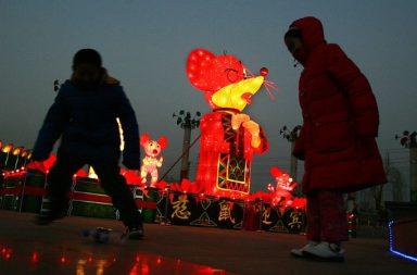 Año nuevo chino horóscopo