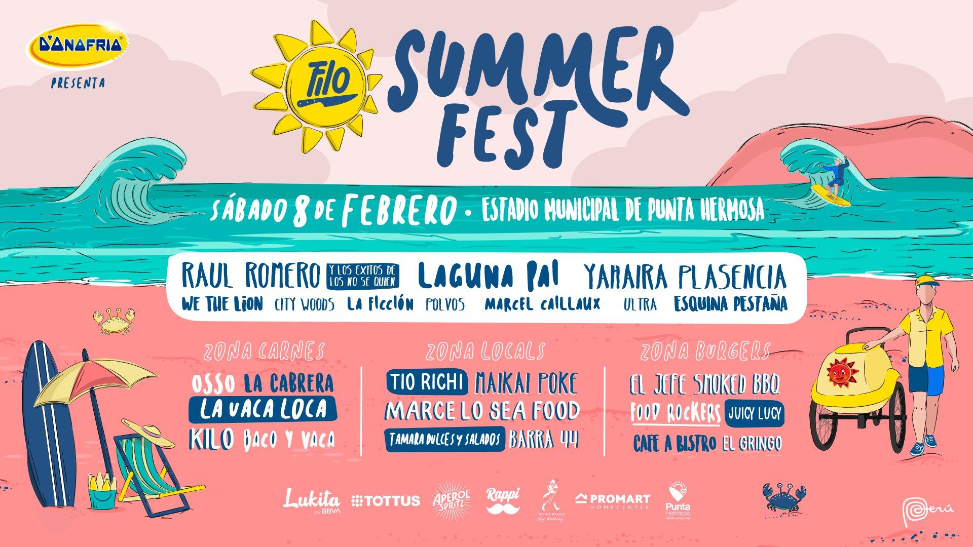 filo summer fest