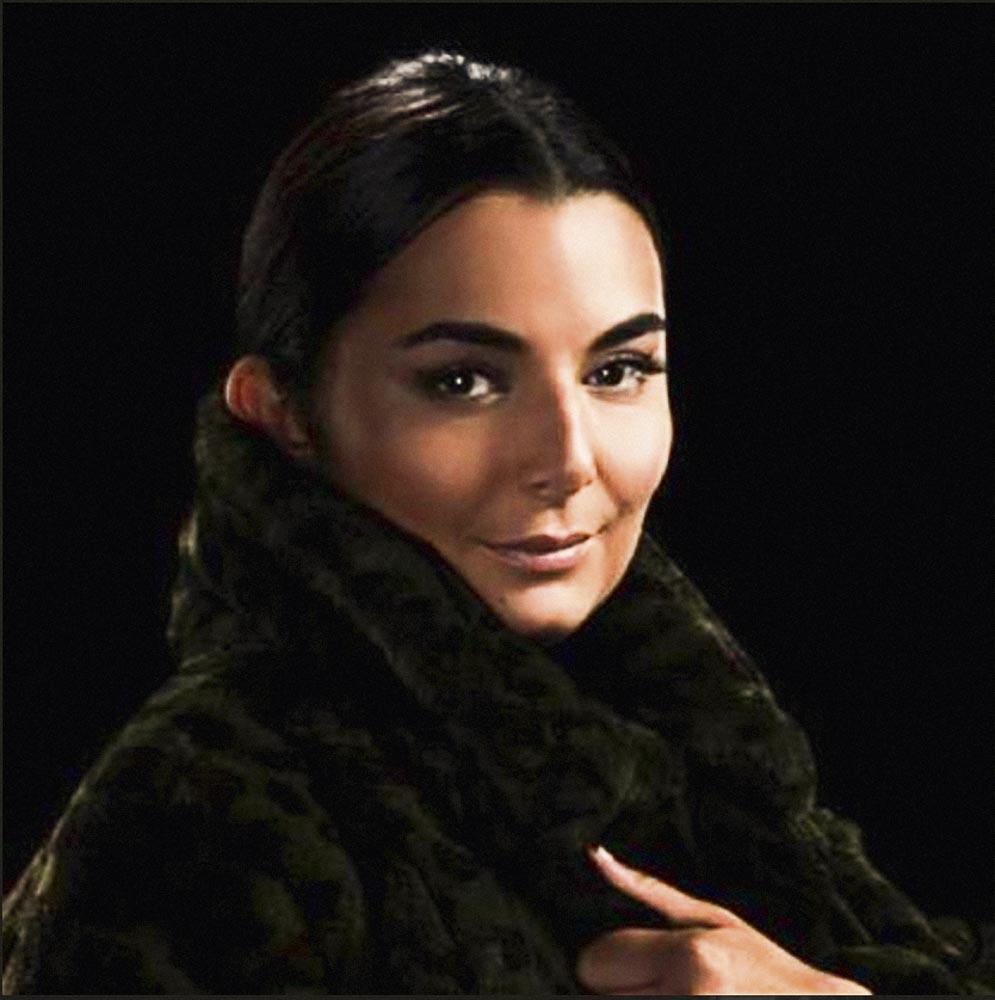 Lauren Nouchi