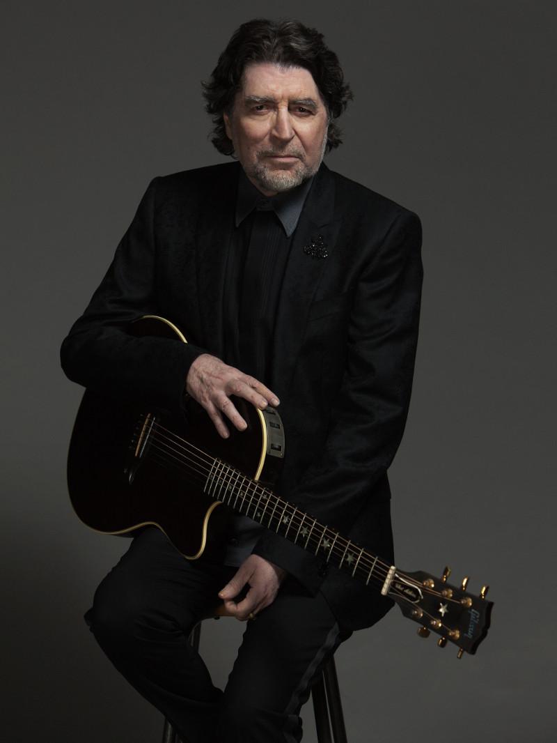 Foto: Joaquín Sabina – Web Oficial