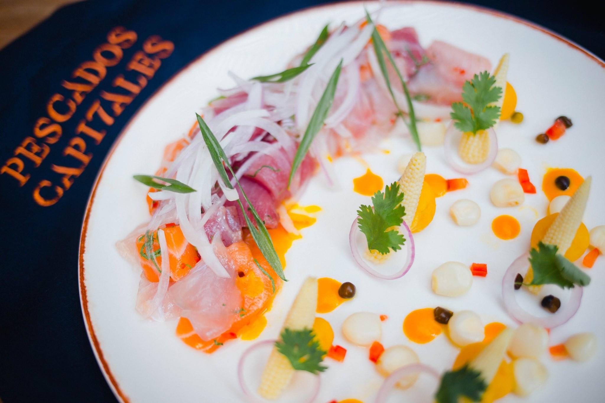 pescados capitales restaurante