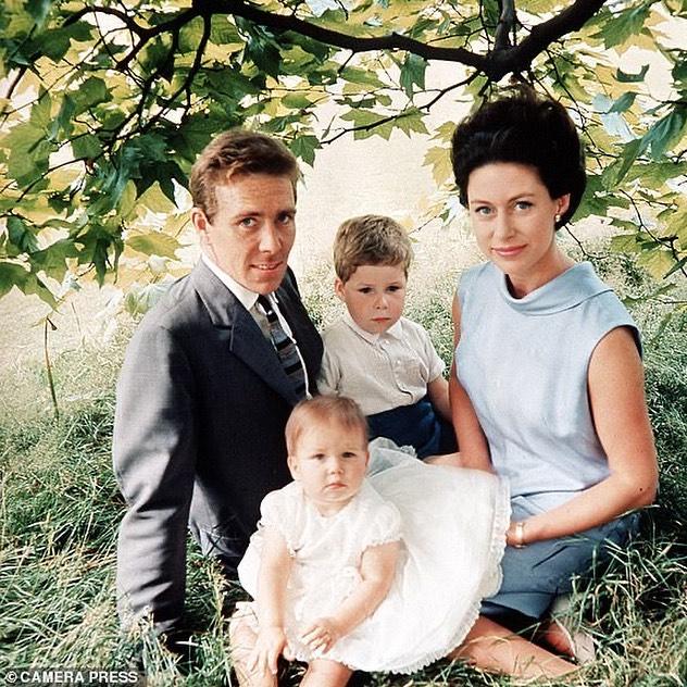 David Armstrong-Jones elizabeth II divorcio (3)