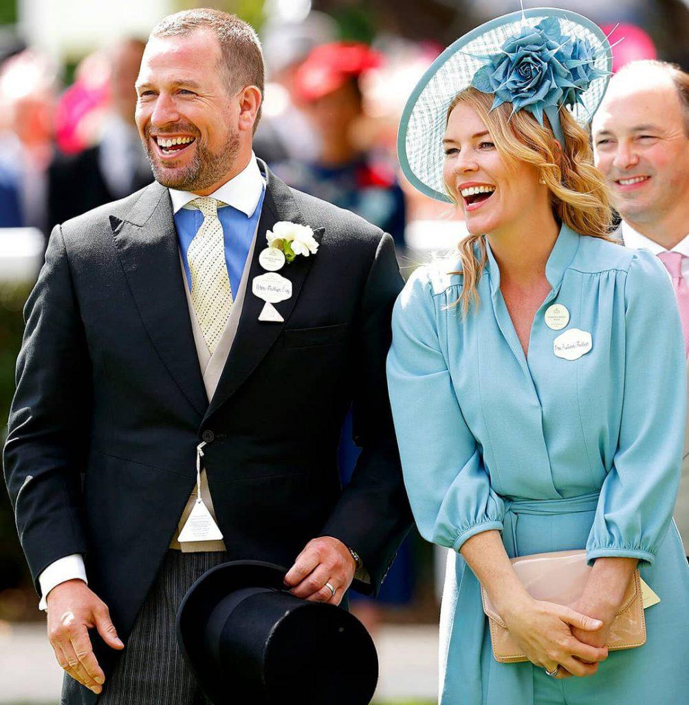 David Armstrong-Jones elizabeth II divorcio (1)