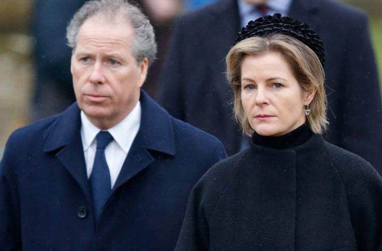 David Armstrong-Jones elizabeth II divorcio (2) (1)